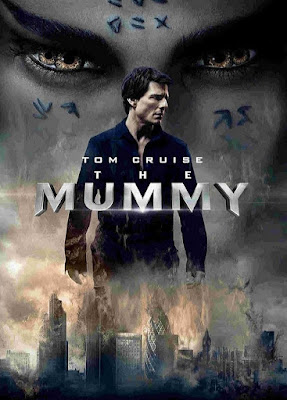 The Mummy [2017] V2 *Fuente WEB-DL* [NTSC/DVDR- Custom HD] Ingles, Subtitulos Español Latino