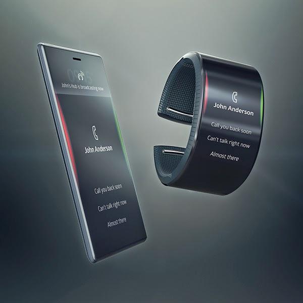 Neptune gadget Suite é o futuro da tecnologia!