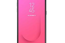Harga HP Samsung Galaxy J8 Keluaran Terbaru, Spesifikasi Ukuran Layar 6 inci Dua Kamera 16 MP