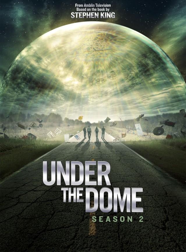 Under the Dome - Season 2 Episode 07