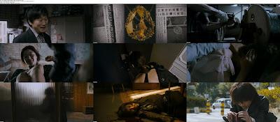 Download Film The Thieves (2012) BluRay Terbaru