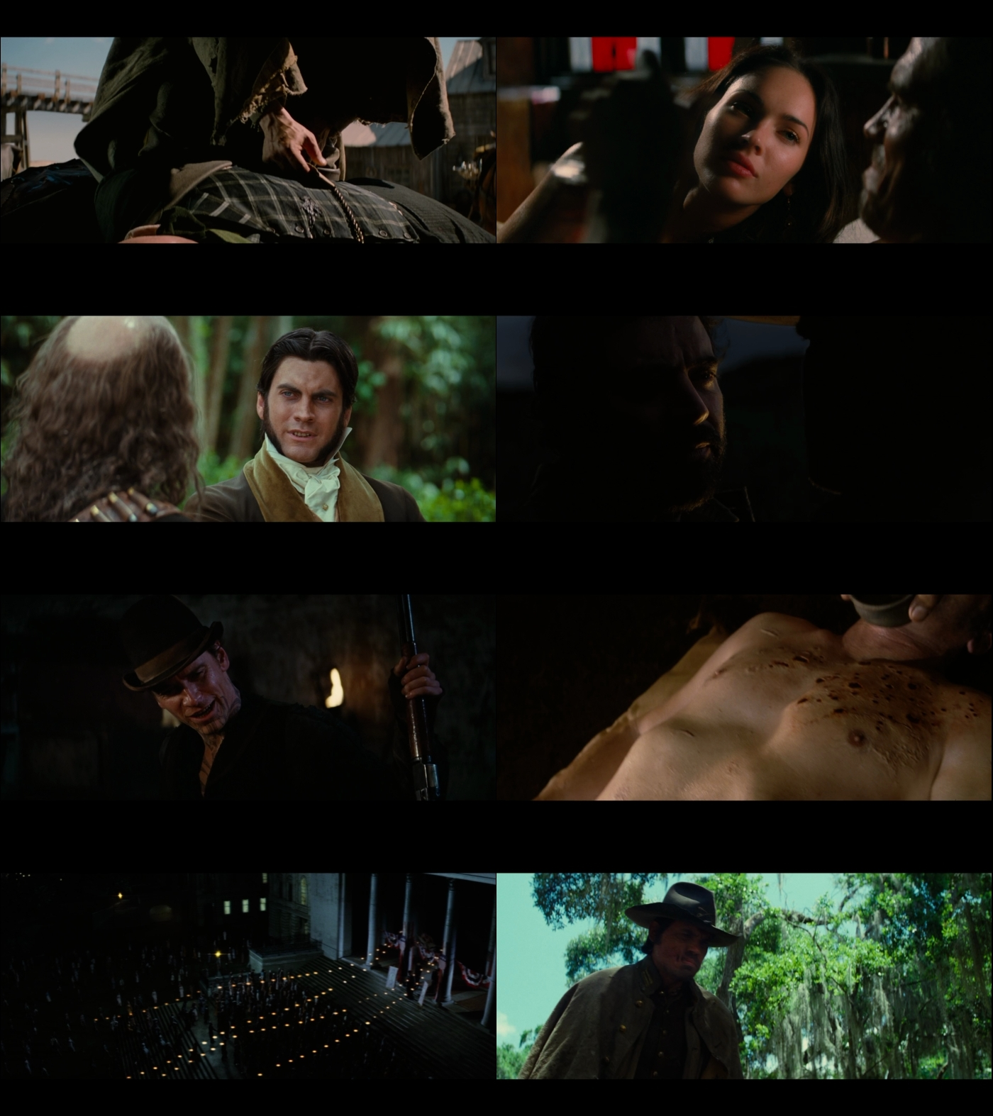 Jonah Hex 1080p Latino