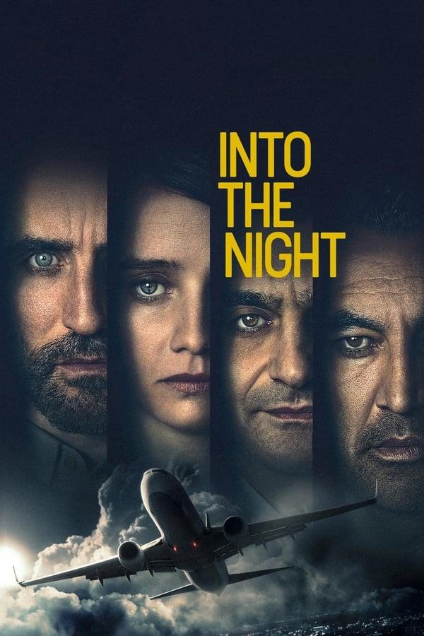 Descargar Into the Night Temporada 1 Español Latino & Sub Español por MEGA