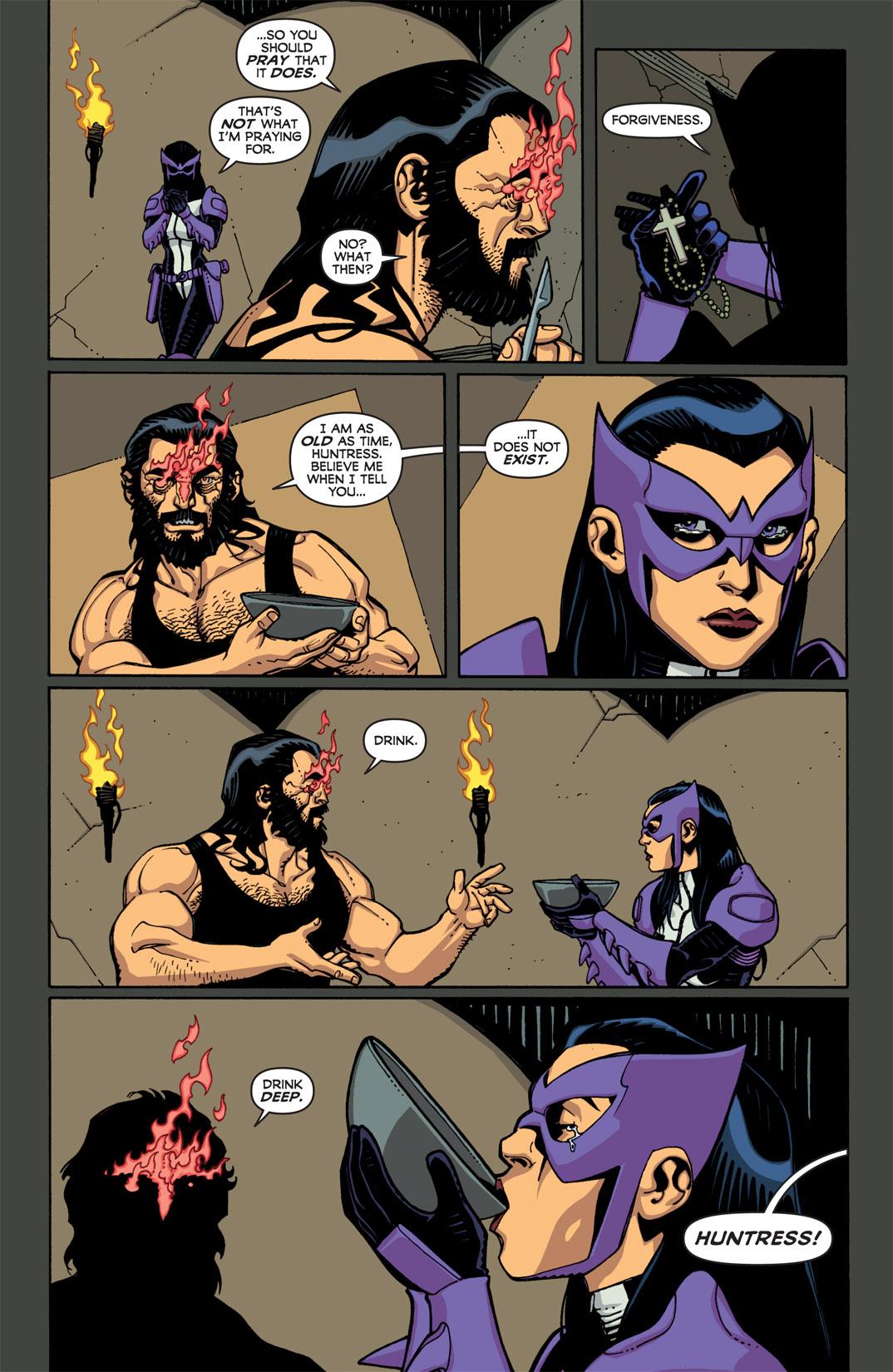 Detective Comics (1937) 865 Page 26