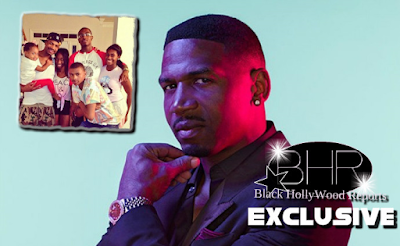 Love And Hip Hop Atlanta Star Stevie J Has Been Set For Trial For Child Support