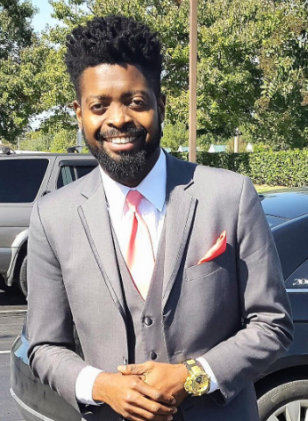 Basketmouth laments on Instagram how he got charged over ₦110,000 to taper his hair