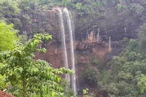 Sankar waterfall Dharampur Wilson hill