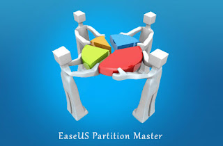 تحميل برنامج EASEUS Partition Master Home Edition