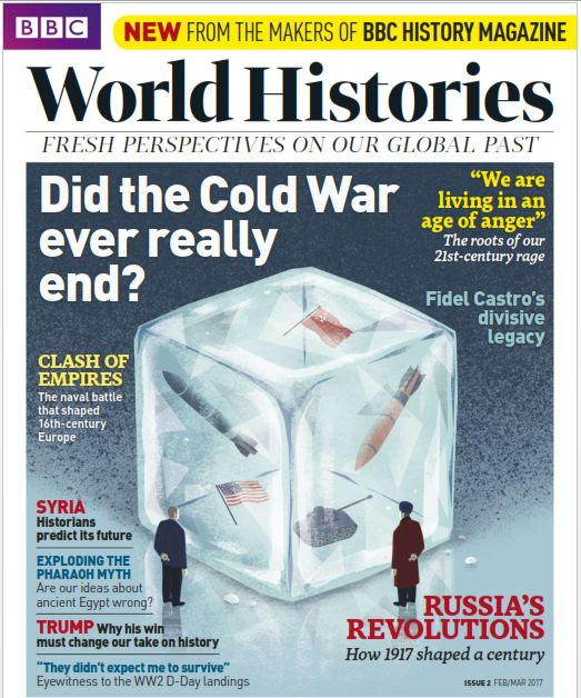Download World Histories - Issue 2 February-March 2017 - True PDF