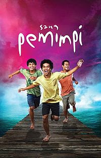 Download Novel Sang Pemimpi