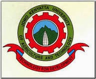 Jomo Kenyatta University of science and Technology Courses