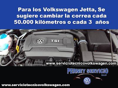 Taller Volkswagen Correa de Reparticion