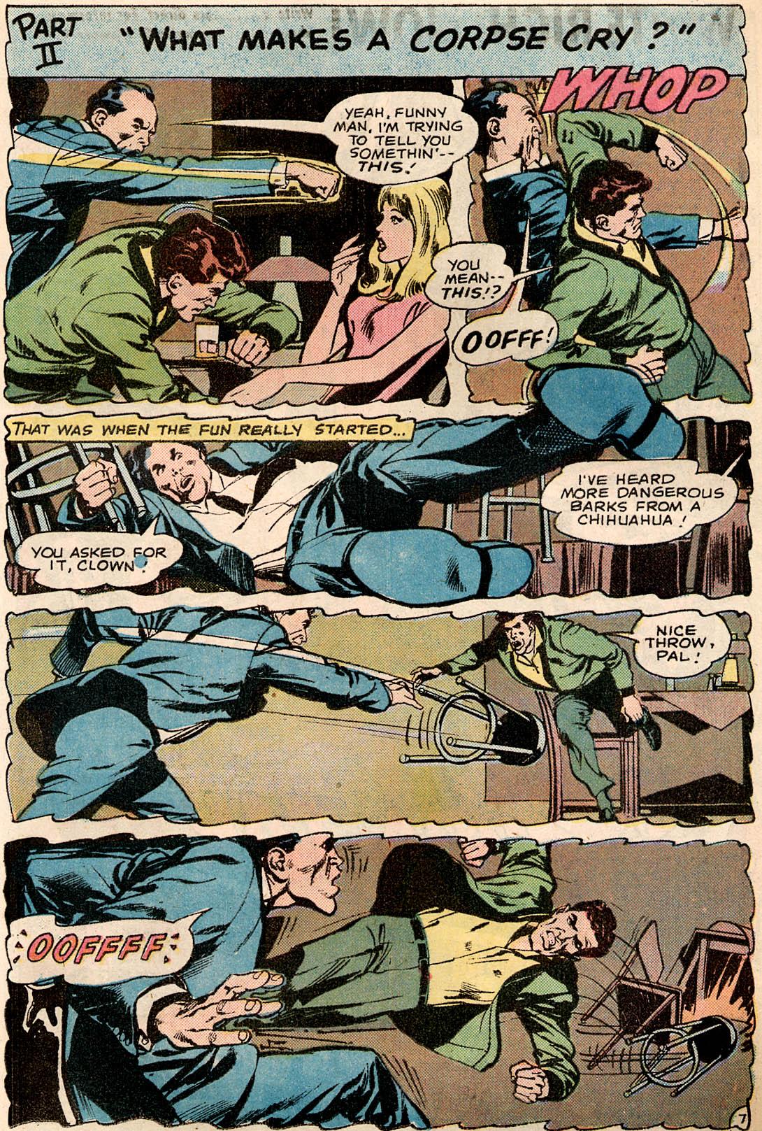 Read online World's Finest Comics comic -  Issue #226 - 60