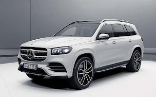 2020 Mercedes-Benz GLS Reviews