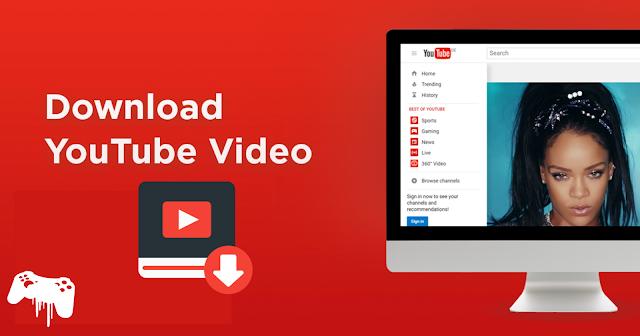 تحميل الفيديوهات من اليوتيوب الاندرويد او الكمبيوتر 2019 - Download videos from youtube