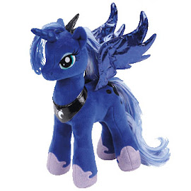My Little Pony Princess Luna Plush by Ty