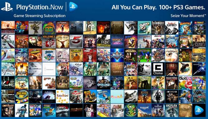 Kumpulan Daftar Nama Game PS3 Terlengkap