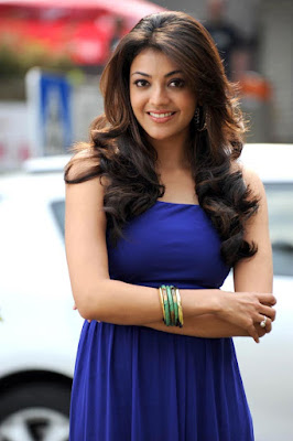 Instamag-Kajal Aggarwal likely to team up with Ajith Kumar