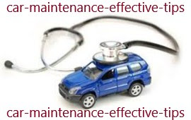 car-maintenance-effective-tips