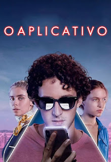 O Aplicativo - HDRip Dual Áudio