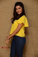 Actress Anisha Ambrose Latest Stills in Denim Jeans at Fashion Designer SO Ladies Tailor Press Meet .COM 0012.jpg