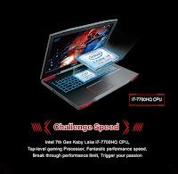 Геймерский ноутбук Bben G17 GTX1060, ультра мощность по разумной цене - товары из интернет-магазинов