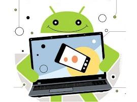 Cara Bagikan Koneksi Internet dari Komputer ke Android