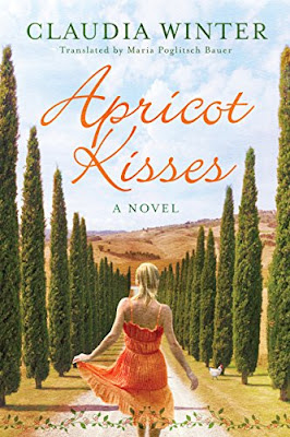 Book Review: Apricot Kisses, by Claudia Winter