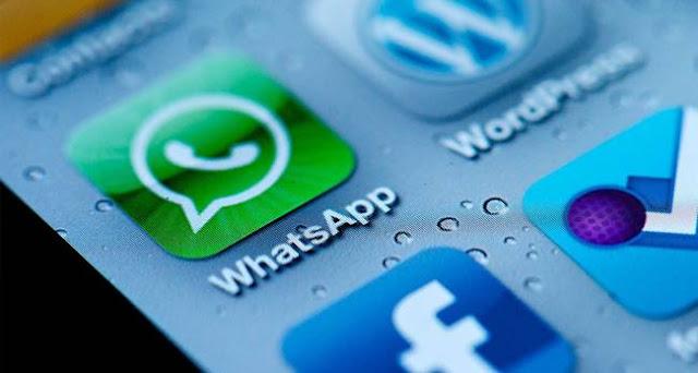 برنامج واتس اب مثبت على الموبايل WhatsApp