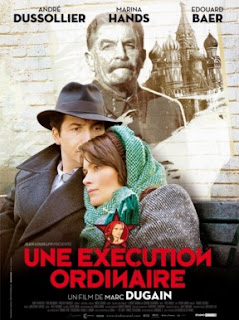 A Execução – Dublado