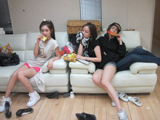 qri pre debut - photo #34