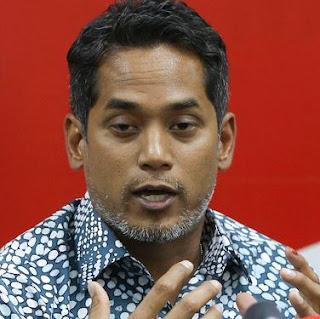 Tak Suka Sila Keluar UMNO