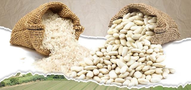 """Ηγουμενίτσα: Βιολογικά όσπρια και ρύζια στο κατάστημα """"Biomarket"""""""