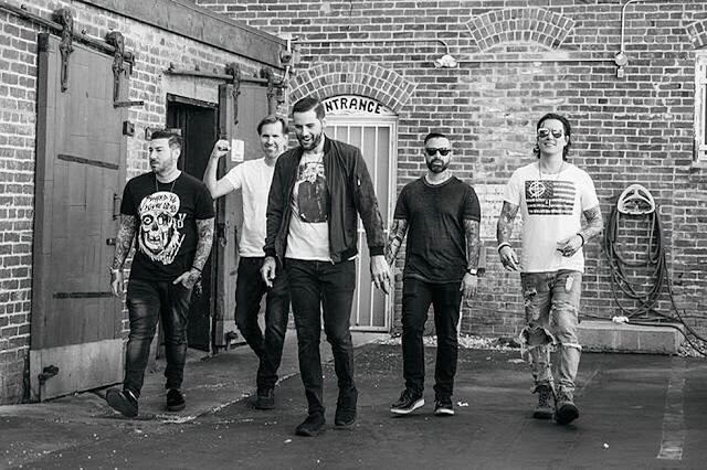 Avenged Sevenfold disponibilizam música inédita