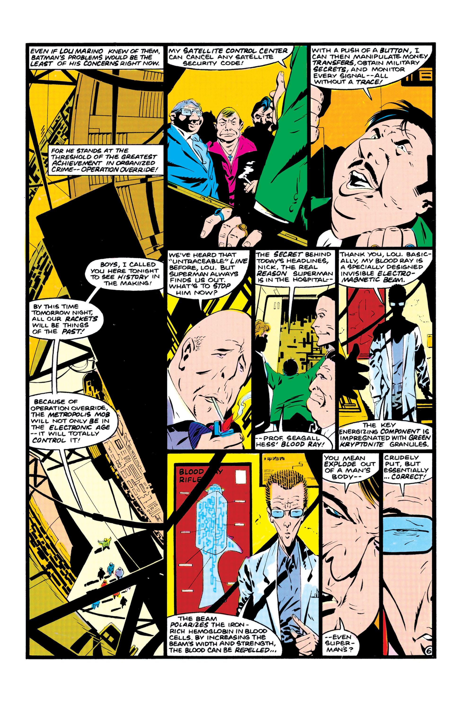 Read online World's Finest Comics comic -  Issue #322 - 7