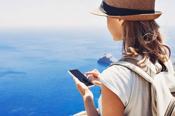 Daftar Teknologi Traveling berasal dari Luar Negeri