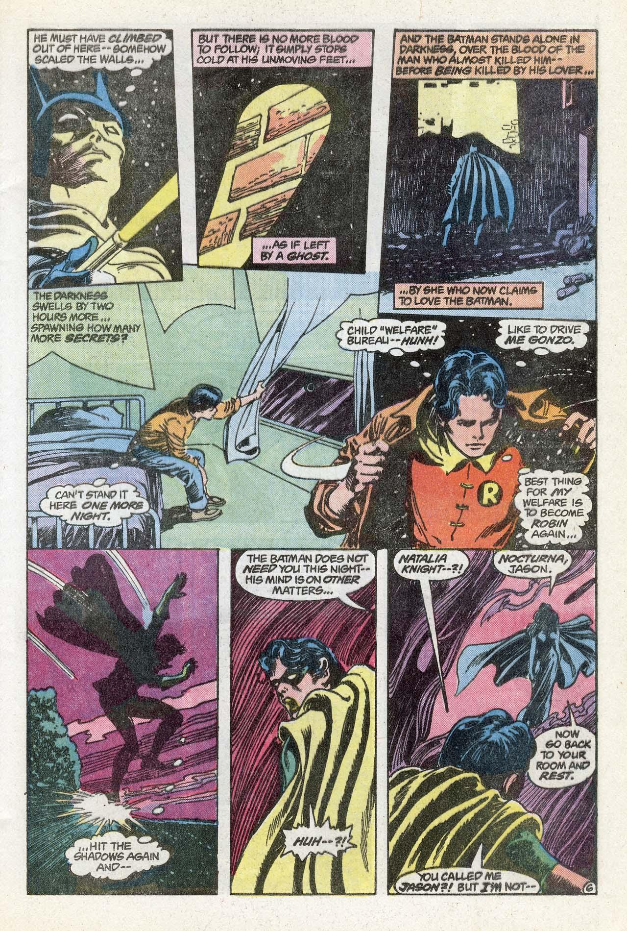 Detective Comics (1937) 544 Page 8