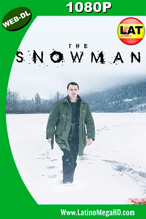 El Muñeco de Nieve (2017) Latino HD WEB-DL 1080P ()