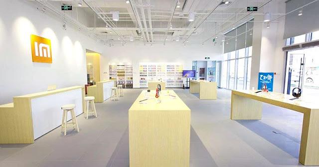 Facua denuncia a una tienda franquiciada Xiaomi.