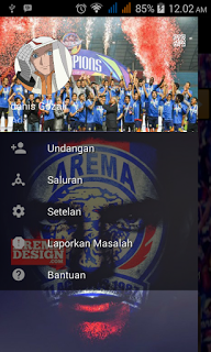 Download BBM Mod AREMA V2.13.1.14 Apk