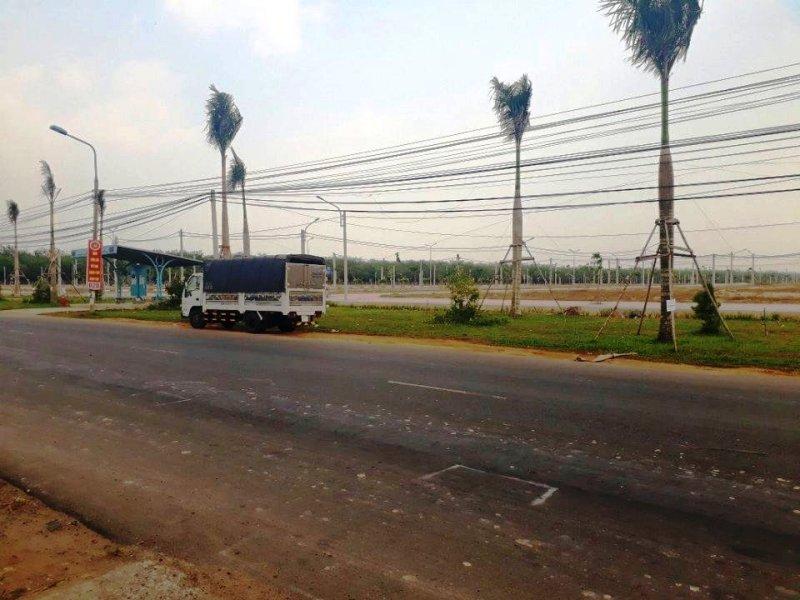 Dự án D2D đối diện thửa đất số 8 MT đường DT 769 Long Thành Đồng Nai