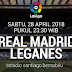 Prediksi Real Madrid Vs Leganes: Partai Beda Misi