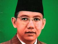 Biografi K.H. Abdul Wahid Hasyim