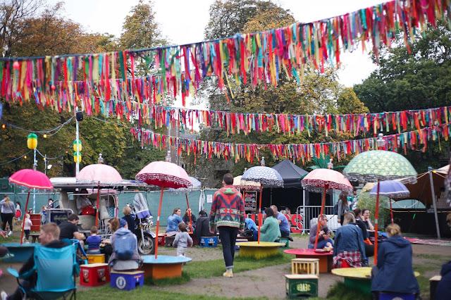 Food festival Cardiff
