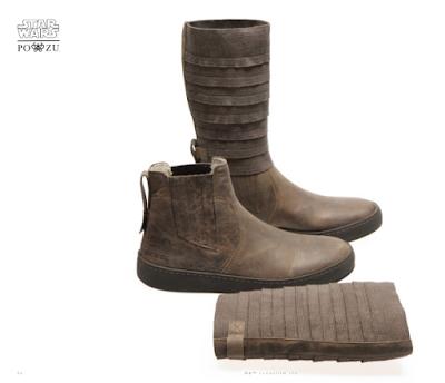 po-zu luke skywalker boots