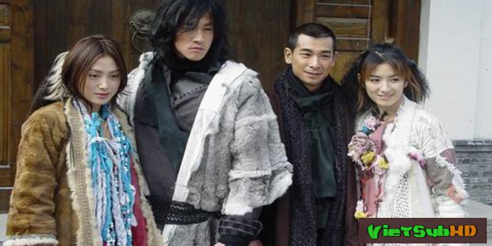 Phim Phong Vân (Phần 2) Hoàn tất (42/42) Lồng tiếng HD | Wind And Cloud 2 2004