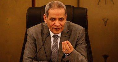 وزير التربية والتعليم يعتمد نتيجة الدبلومات الفنية الاحد المقبل 3/7/2016