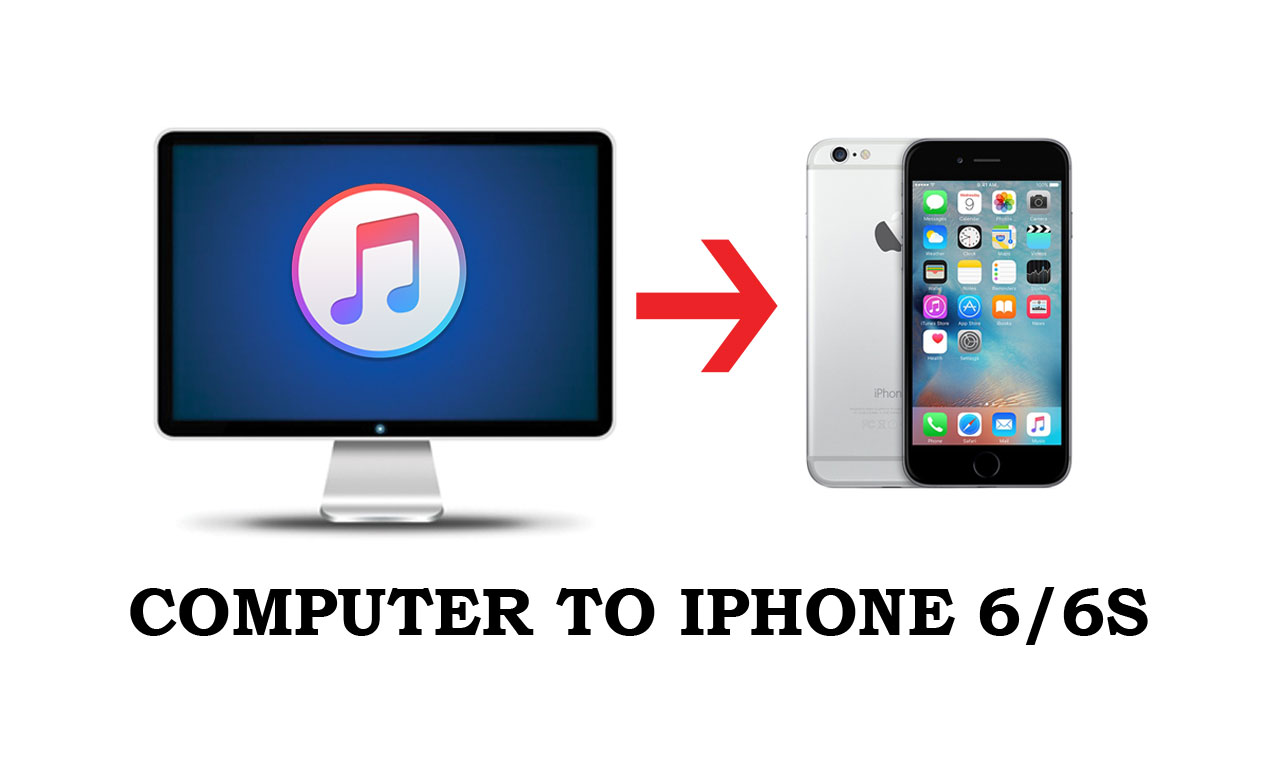 How to transfer photos from iphone-8430