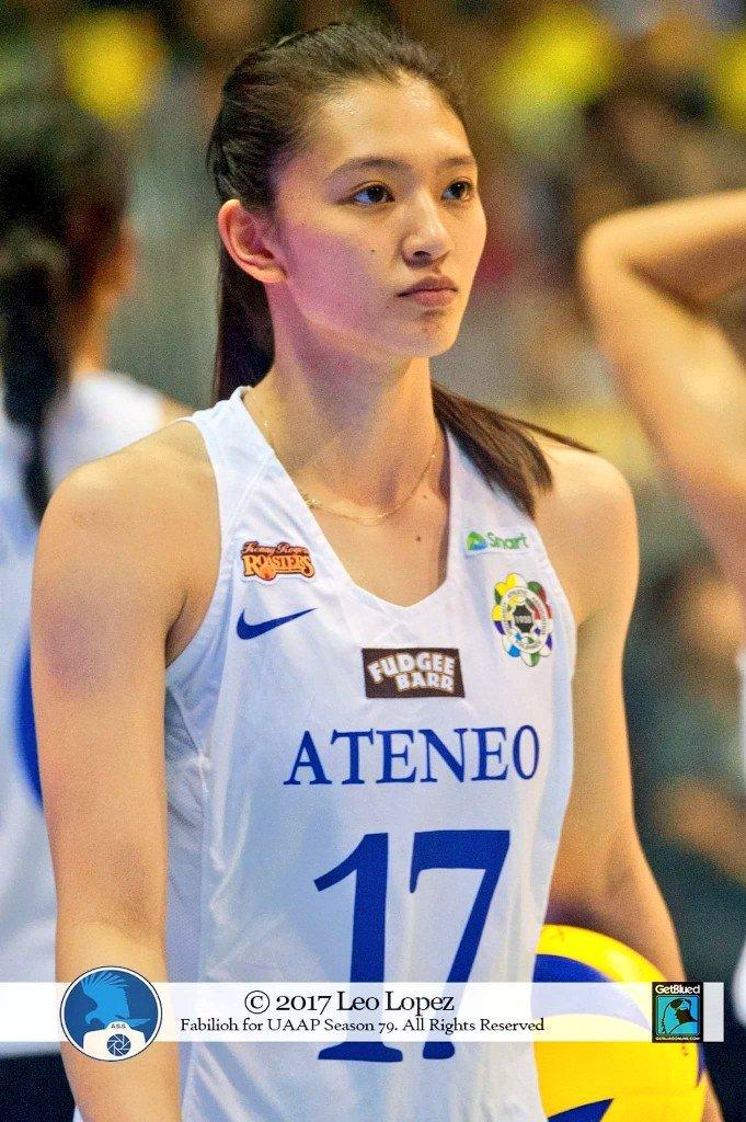 maddie madayag sexy volleybal athlete pics 03