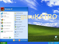 LOGIN APLIKASI EMIS DENGAN WINDOWS XP